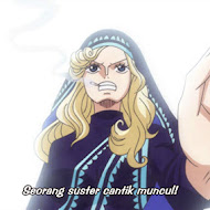 One Piece Episode 836 Subtitle Indonesia
