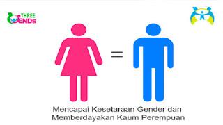 Bimtek Perempuan & Gender