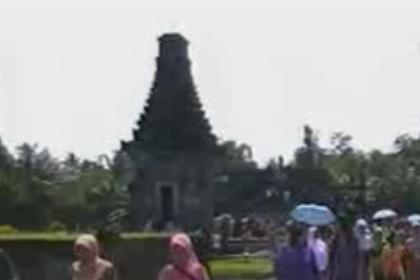 3 tempat wisata akhir tahun 2013