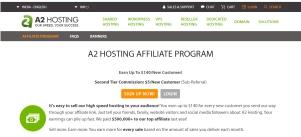 Top 5 Web Hosting Affiliate Program For 2020 (EARN MORE COMMISSION).