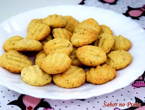 Como fazer biscoito de coco fácil