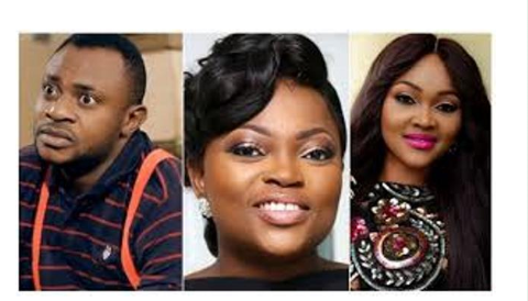 You won't believe the Top Nollywood richest artist in 2020