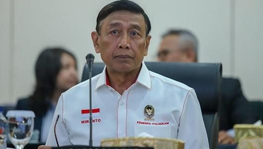 Sentil Ryamizard Ryacudu, Wiranto: Komentar Boleh, Spekulasi Jangan