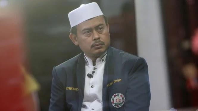 "Soal Rentetan Kasus Teror, Ketua PA 212 Minta Jangan ""Kambinghitamkan"" Islam"