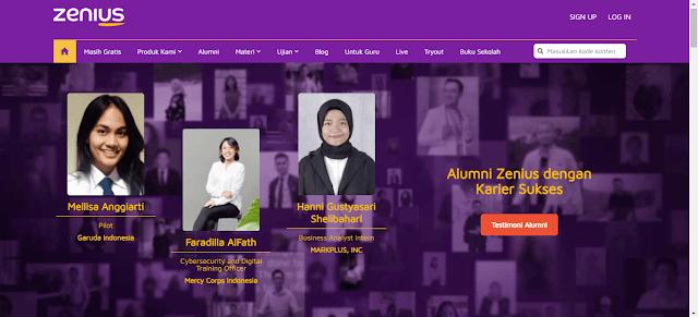 25 Lebih Daftar Aplikasi Online Class untuk Belajar di Rumah FAVORIT Siswa