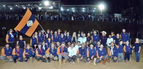 Manoel Ribas: CTG Rancho Pantaneiro realiza com sucesso o I Rodeio Crioulo Interestadual