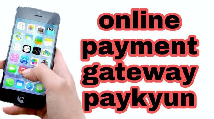 best Payment Gateway named mevitech.in
