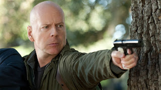 first kill: trailer oficial del titulo de accion protagonizado por bruce willis