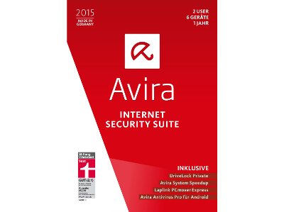 Download Avira Internet Security Suite 2015