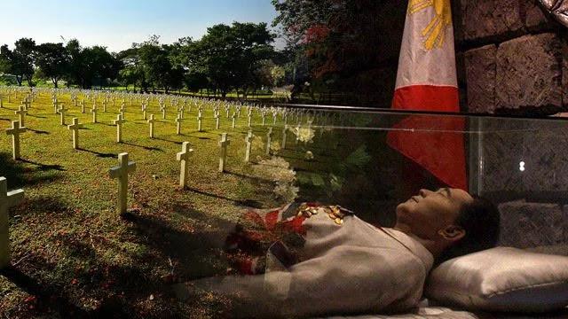 Archbishop Villegas Encourages Catholics to Join Anti-Marcos Protests: 'Huwag Lumimot. Manindigan. Makisangkot. Huwag Pabayaang Mawalang Muli ang Kalayaan!'