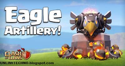 Eagle Artillery || UNLIMITECHNO