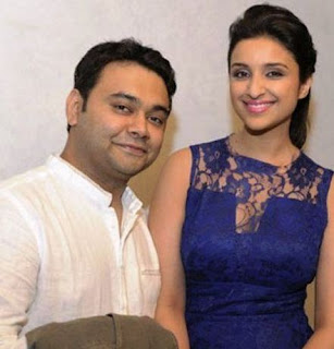 Parineeti Chopra Family Husband Son Daughter Father Mother Marriage Photos Biography Profile.