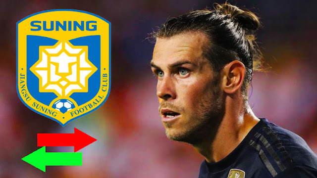جيانغسو سونينغ يحتاج لاعب ريال مدريد مع راتب أسبوعي غير متوقع