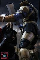 S.H. Figuarts Thor Endgame 48
