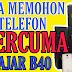 Pendaftaran & Semakan Online Telefon Pintar Percuma B40 2021