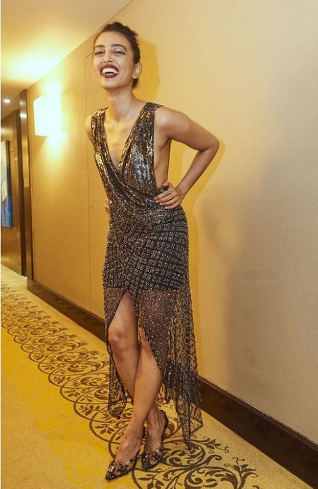 Actors Gallery: Latest Glamorous Pictures Of Radhika Apte