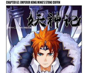 Manhwa - Tales of Demons and Gods JPG + PDF - [208/???] Mega - Mediafire