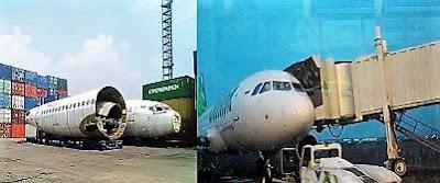 Jasa Pengiriman Barang Dari Amerika Ke Indonesia Lewat Udara
