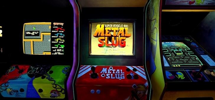 Download: Melhor multijogos para PC com vários sistemas (Atari, Amiga, Dreamcast, Gameboy, Nintendo, Wii e muito mais..)