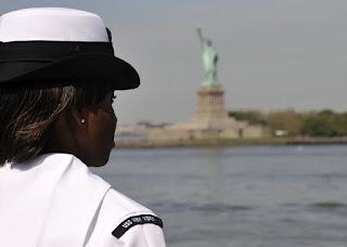 Pelaut Wanita