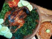 Resep Ayam Bakar Kecap Sedap