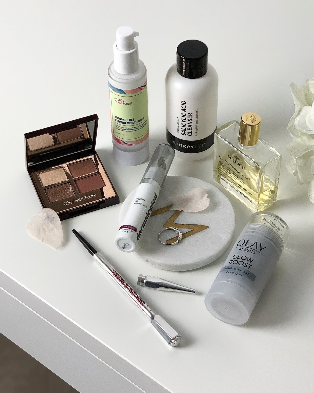 january beauty favourites 2020