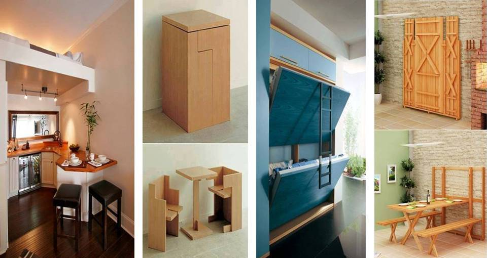 The best double duty compact furniture for small spaces - Best couches for small spaces ...