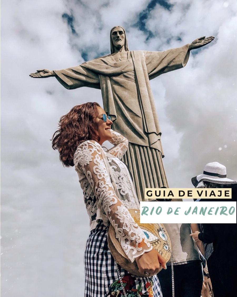 GUÍA DE VIAJE RÍO DE JANEIRO