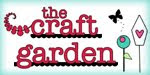 Past Designer for Craft Garden