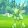 Pokemon GO: Scyther