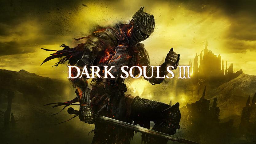 تحميل لعبة Dark Souls III
