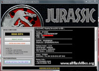 Jurassic android tool full free download