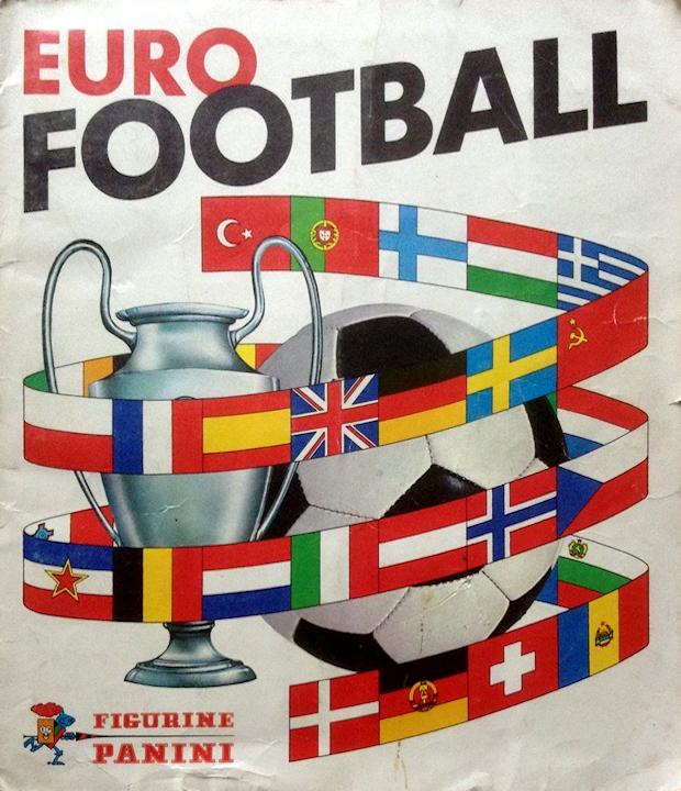Recuperata EUROFOOTBALL 79-PANINI-Figurina n.231 BARCELLONA NEESKENS