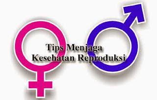 Cara Menjaga Kesehatan Reproduksi pada Wanita