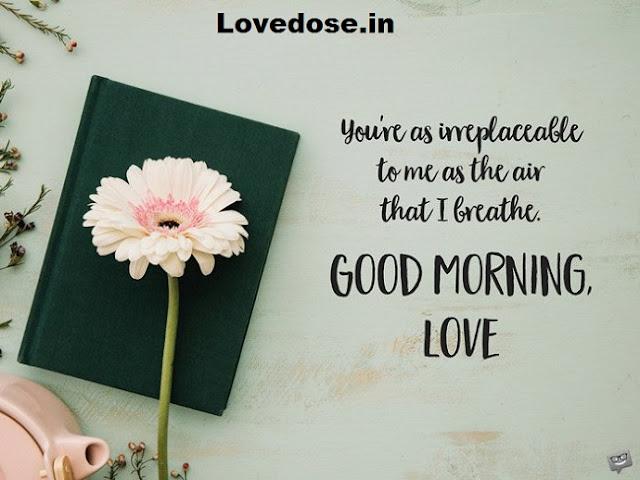 Motivational morning messages for him/her