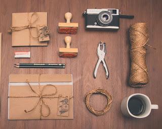 Sobres handmade
