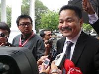 Sst, Ini Dia Rahasia Dubes Rusdi Kirana tak Protes Malaysia