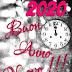 Felice Anno Nuovo 2020 Di Auguri, Immagini, Stato per Whatsapp