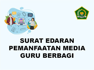 Media Guru berbagi