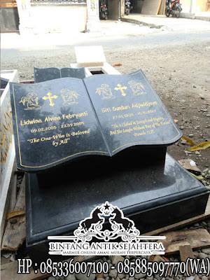 Batu Nisan Granit, Harga Nisan Kuburan Granit, Desain Nisan Kuburan