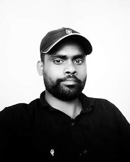 कोरोना वायरस से बचाव के लिए व सैनिटाइजर  छिड़काव के लिए, युवा नेता  दीपक यादव ने आवेदन दिया।  रूपेश कुमार