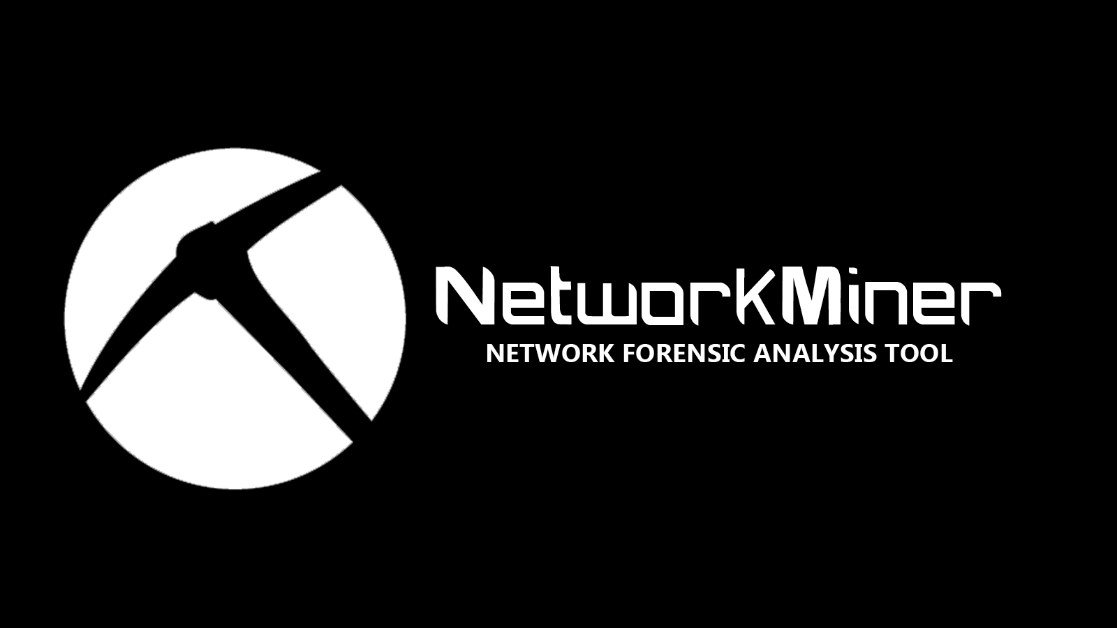 NetworkMiner - Network Forensic Analyzer