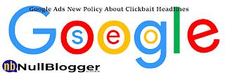 Clickbait Headlines