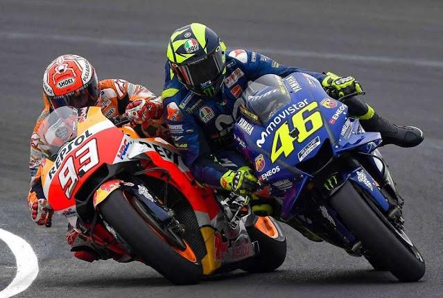 Jadwal MotoGP 2020 Terlengkap
