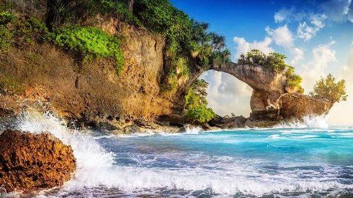 Mencicipi Kemewahan Wisata Bahari di Andaman