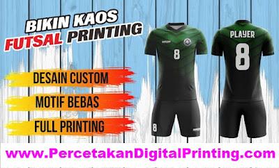 Contoh Desain SABLON KAOS Dari Percetakan Digital Printing Terdekat