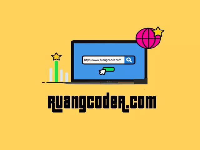 Cara Custom Domain ke Blogger