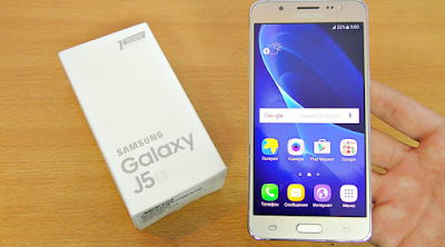 Samsung Galaxy J5: Cara Hidupkan Safe Mode ON Atau OFF