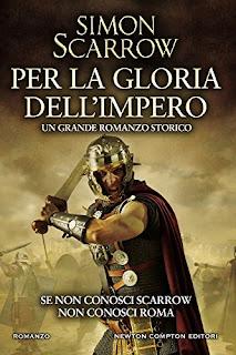 Per La Gloria Dell'impero (Macrone E Catone Vol. 14) PDF