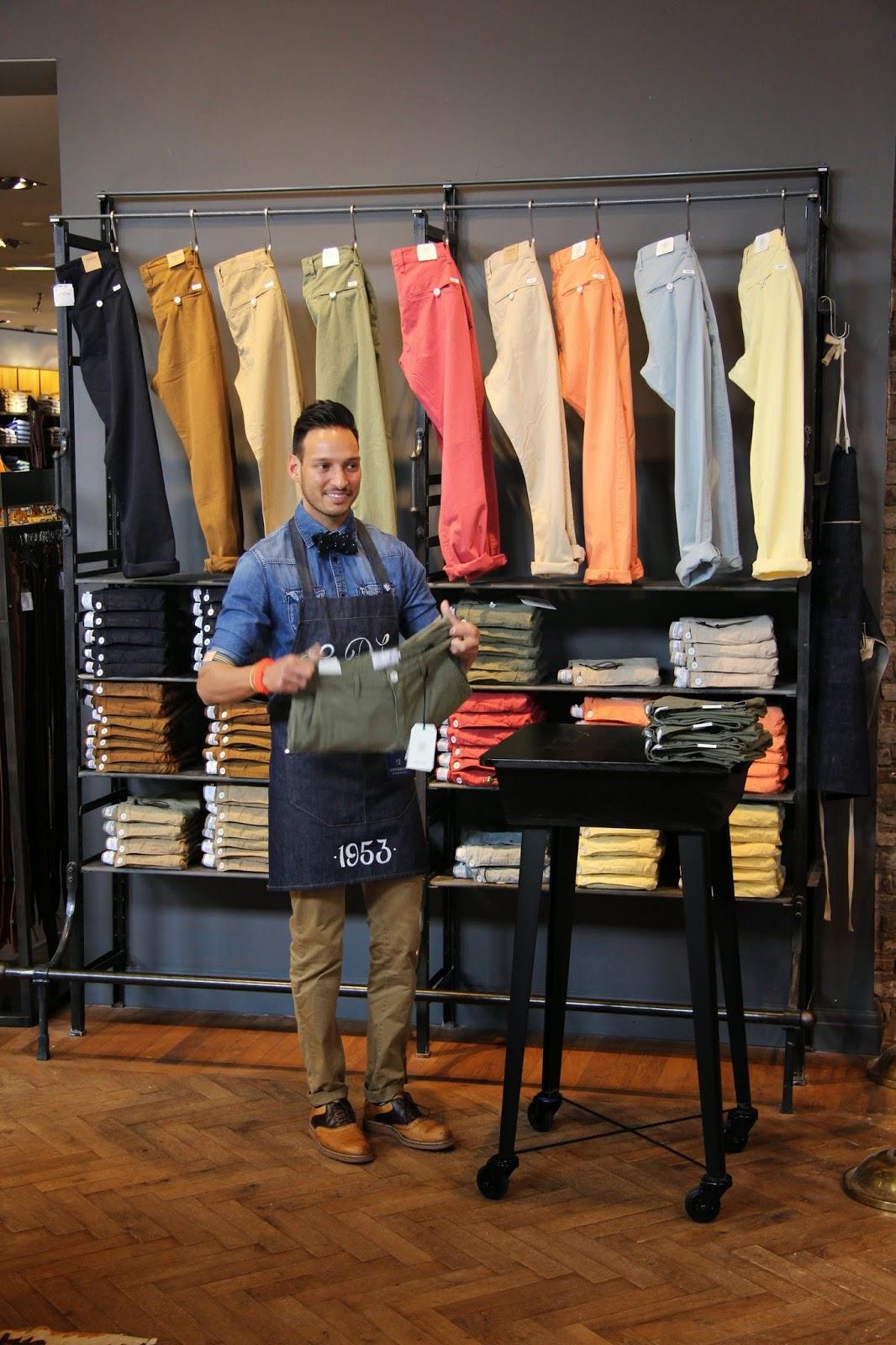 Clothes Rack Home Goods